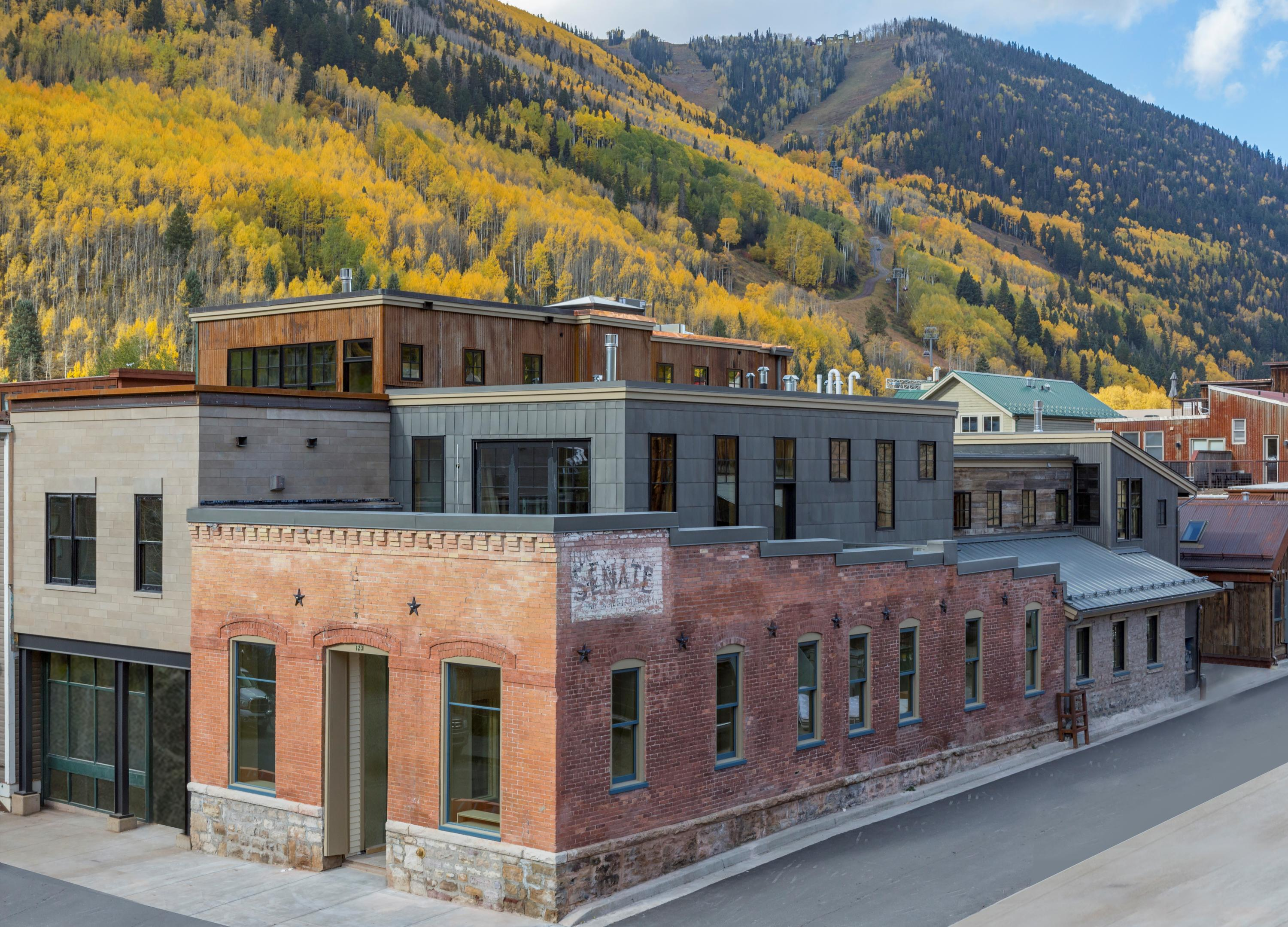 Telluride Real Estate And Homes For Sale Christie S International