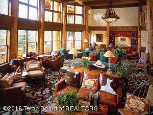 Teton Club