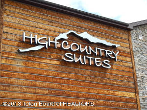 High Country Suites