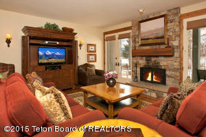 Teton Pines Fractional