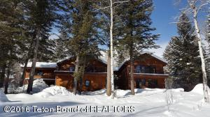 Jackson Hole Ski Corp