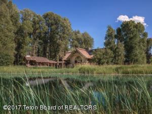 Tucker Ranch: La Segunda Vida