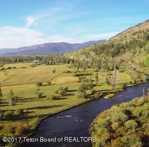 Vandewater Ranch Parcel 3 Land