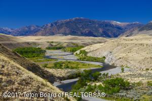 Majo Ranch