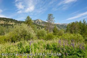 Teton Pines Estate Lot