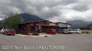 Alpine Commercial