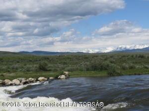 Upper Green River, Beaver Ck R