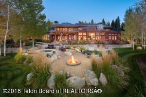 Teton Pines