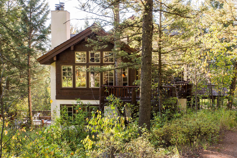 Teton Village Homes for Sale | Jackson Hole Sotheby\'s International ...