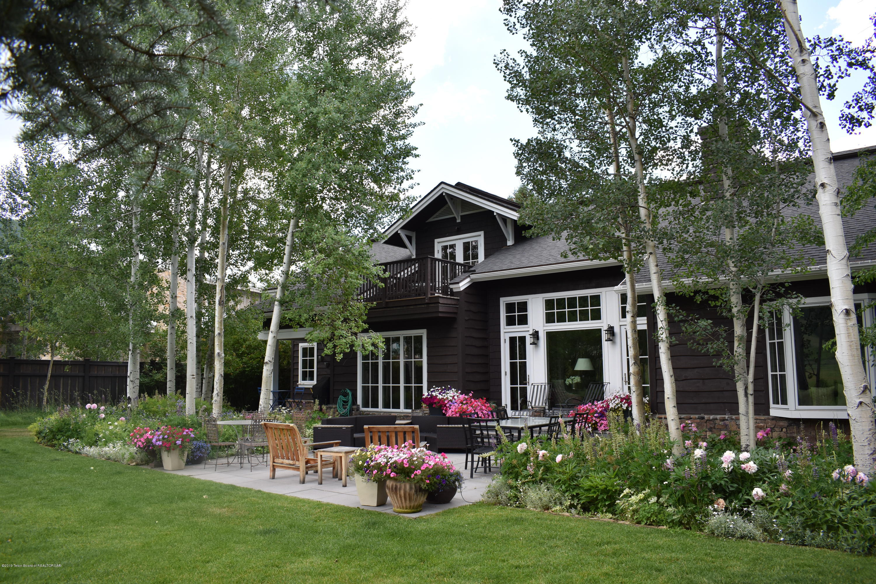 Jackson Hole Real Estate Property Search