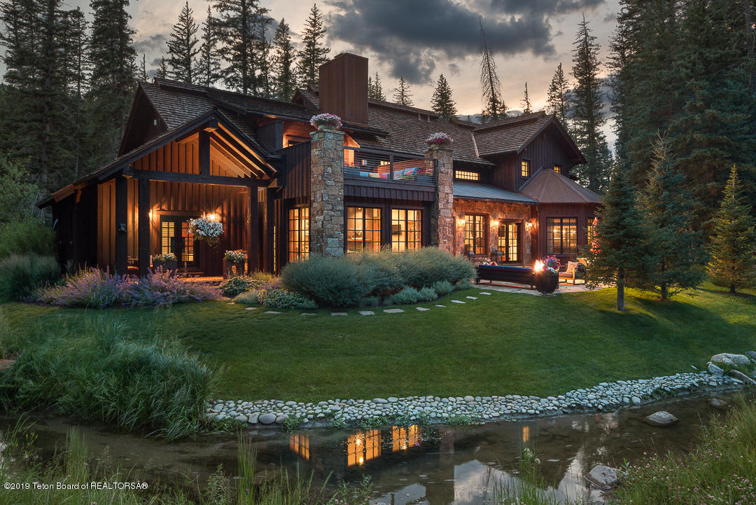 Jackson Hole Real Estate Property Search