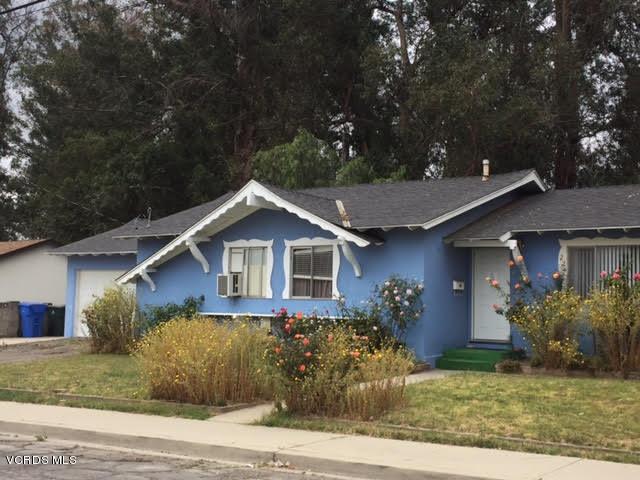 Property photo for 224 Dean Drive Santa Paula, CA 93060 - 217006941