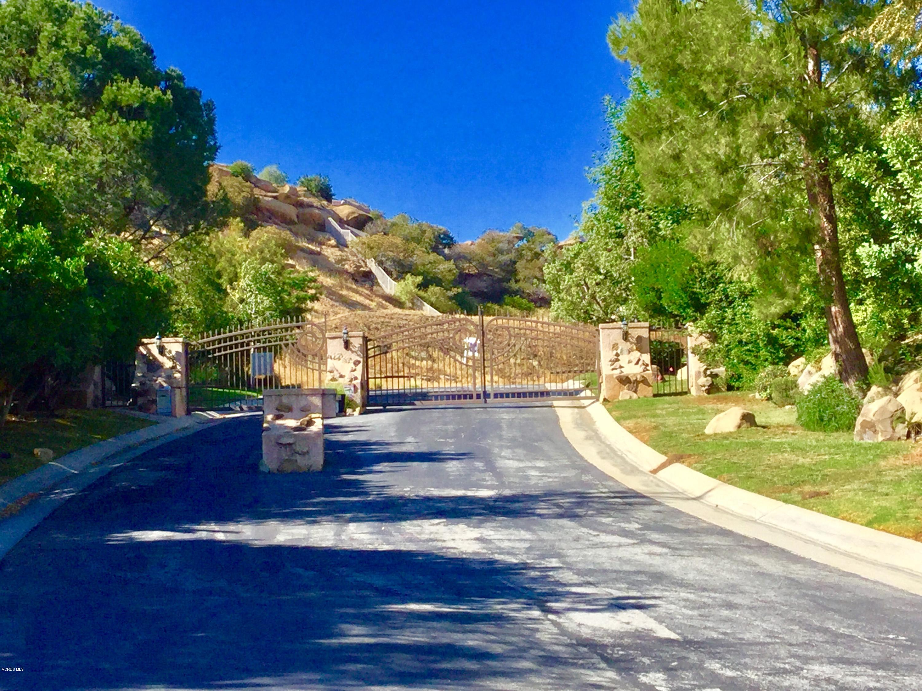 15 Rocky Mesa Place West Hills California 91304 Land for Sale