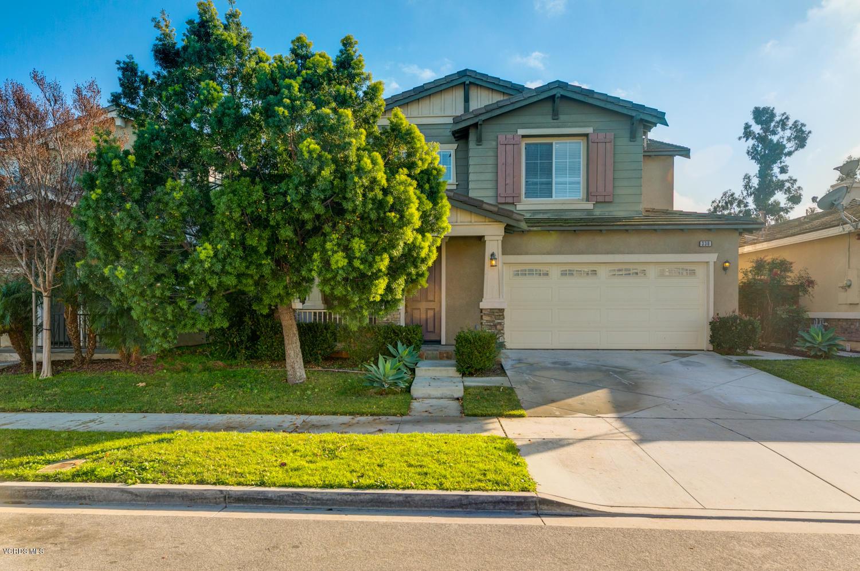 Property photo for 330 Huerta Street Oxnard, CA 93030 - 219000388