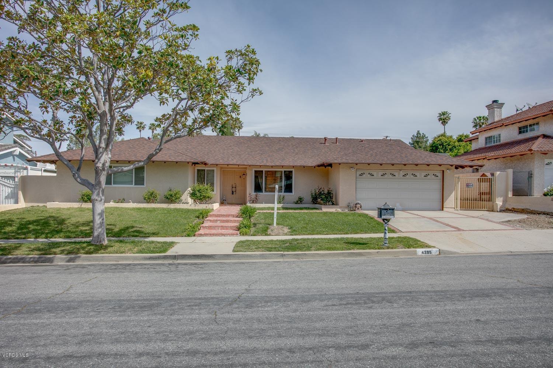 4295 Springfield Street, Simi Valley, California