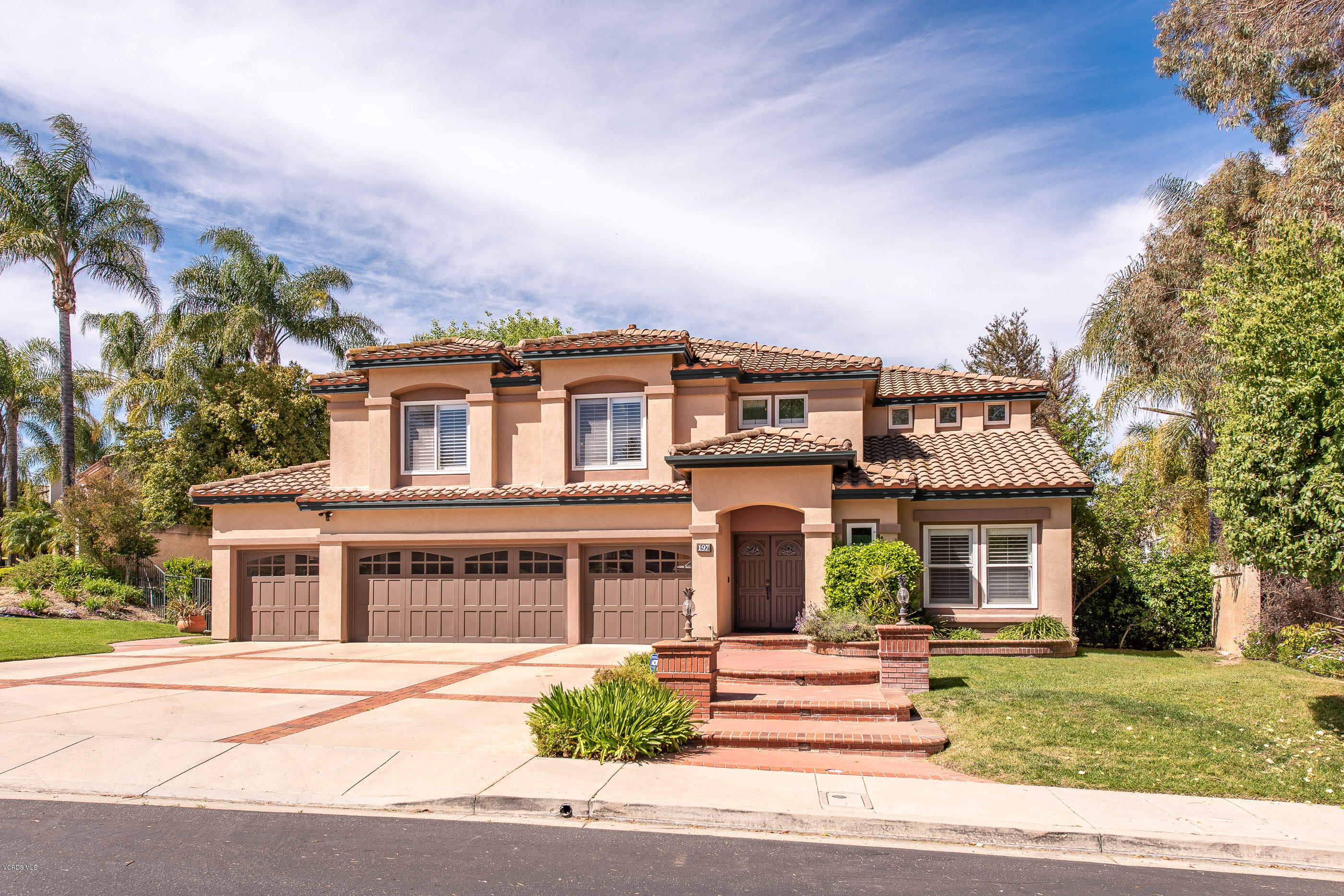 197 Heath Meadow Place, Simi Valley, California
