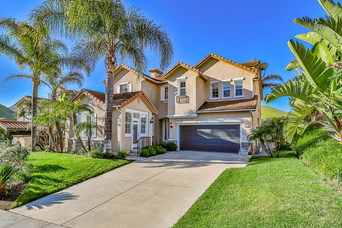 416 Woodland Road, Simi Valley, California