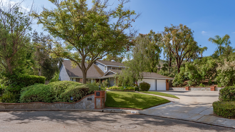 112 Stonebrook Street, Simi Valley, California