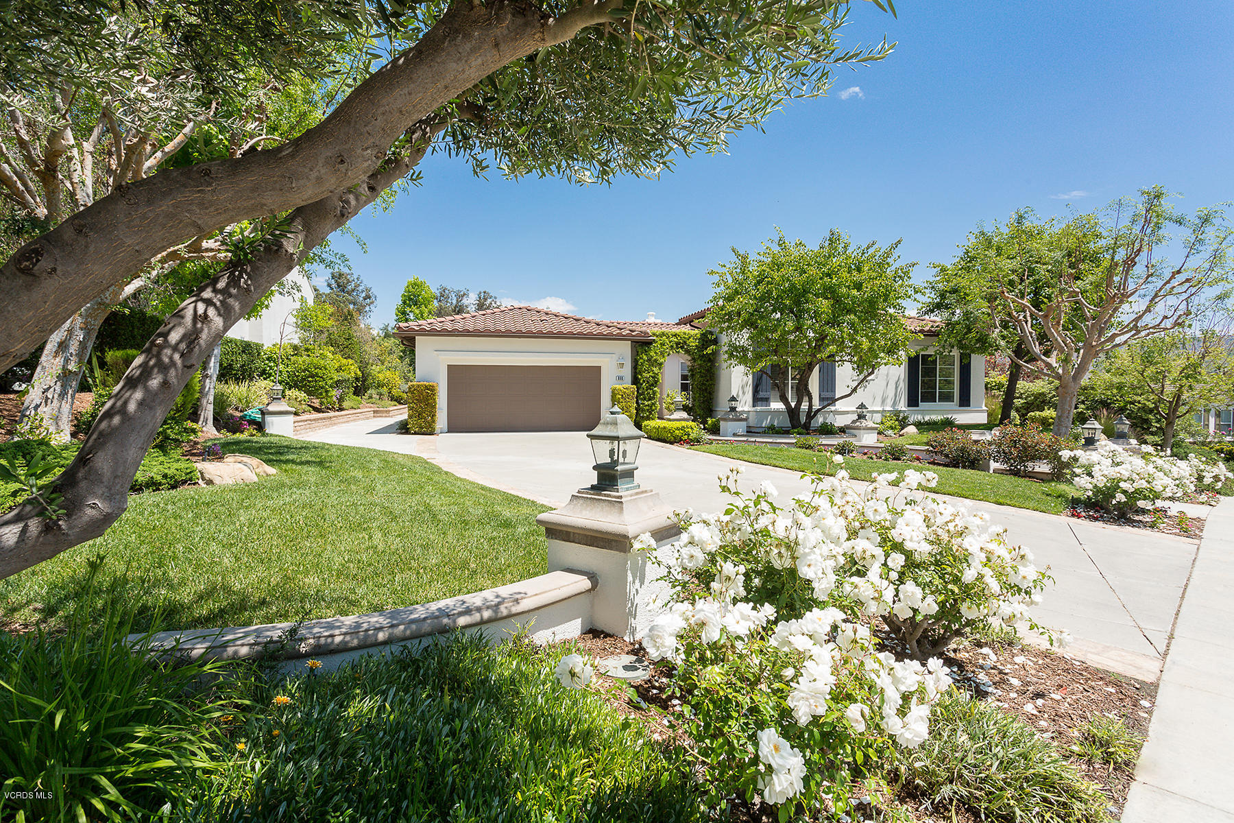 990 Westbluff Place, Simi Valley, California