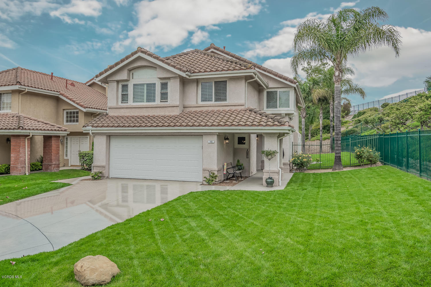 190 Marblehead Street, Simi Valley, California