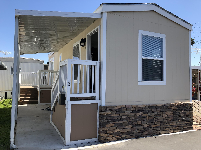 Property photo for 3975 Telegraph Road #3 Ventura, CA 93003 - 219005999