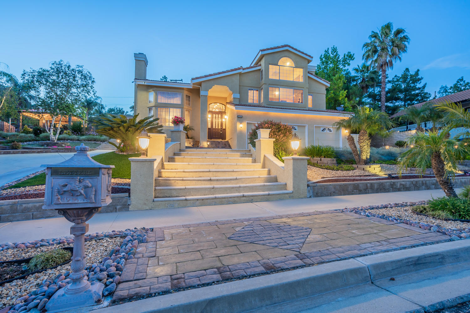 3243 Yardley Place, Simi Valley, California