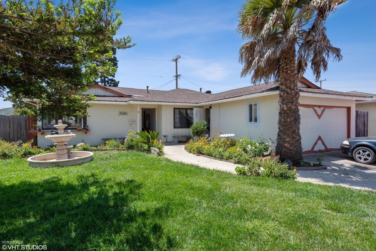 1416 E Lemon Avenue - Lompoc, California