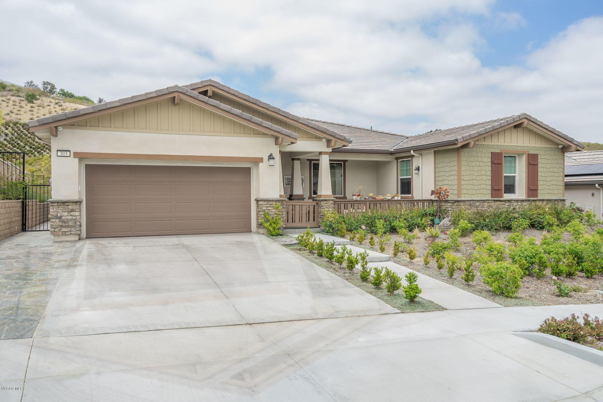 303 Talbert Avenue, Simi Valley, California