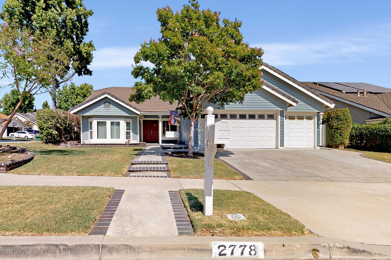 2778 Deerwood Avenue, Simi Valley, California