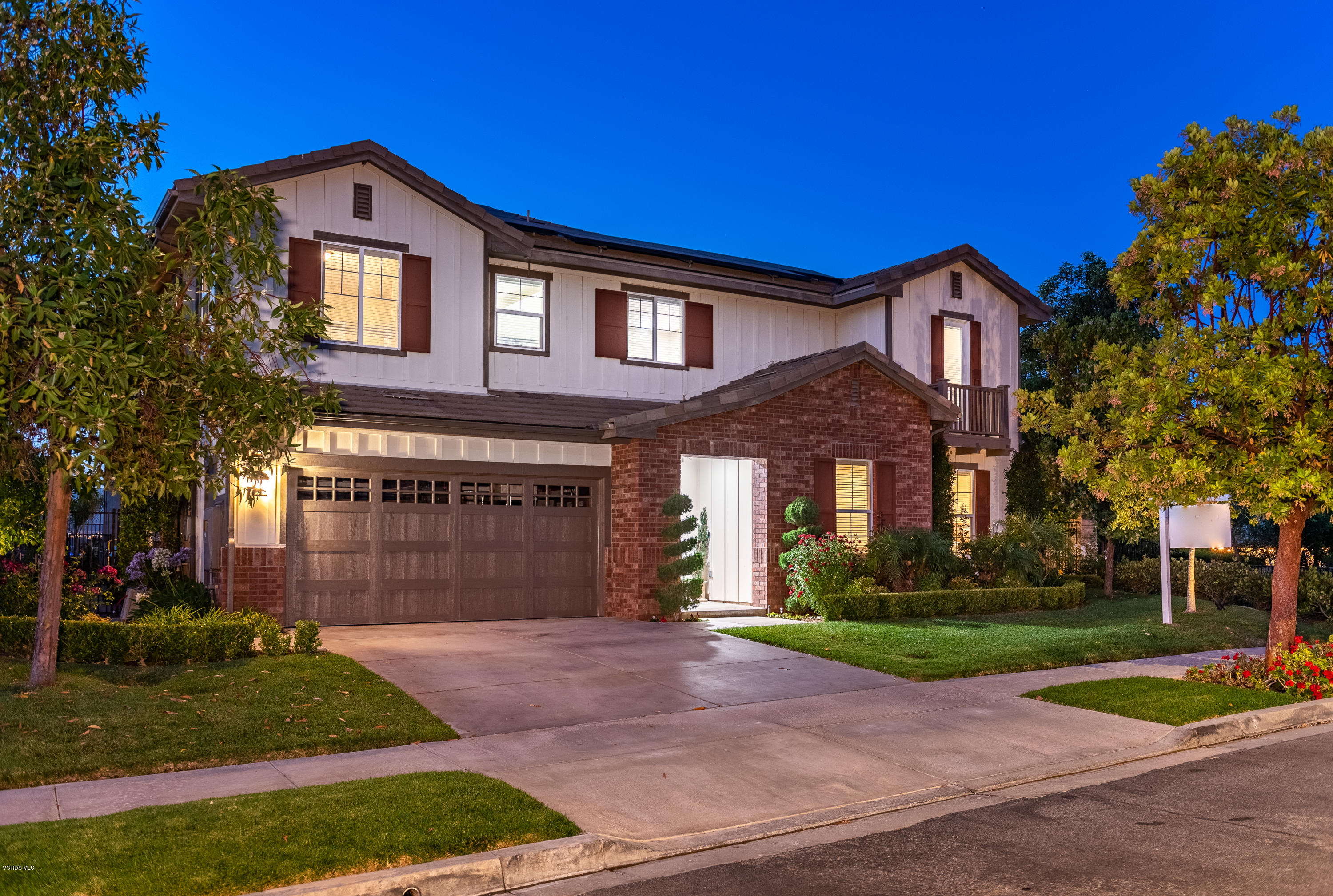 1219 Wetherby Street, Simi Valley, California