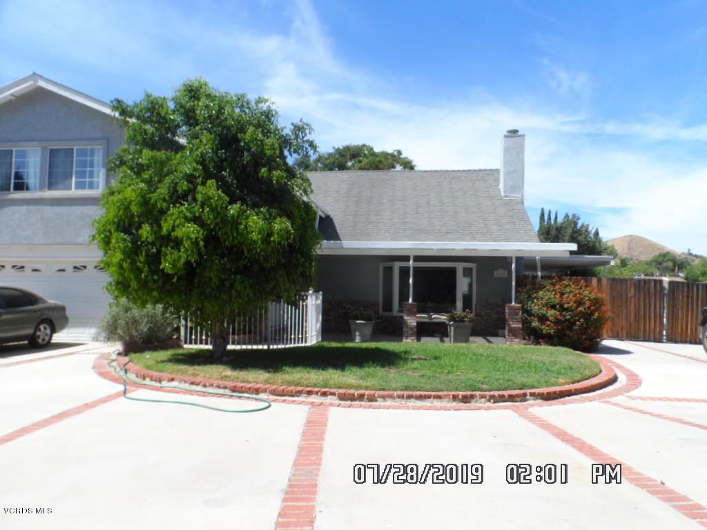5021 Barnard Street, Simi Valley, California