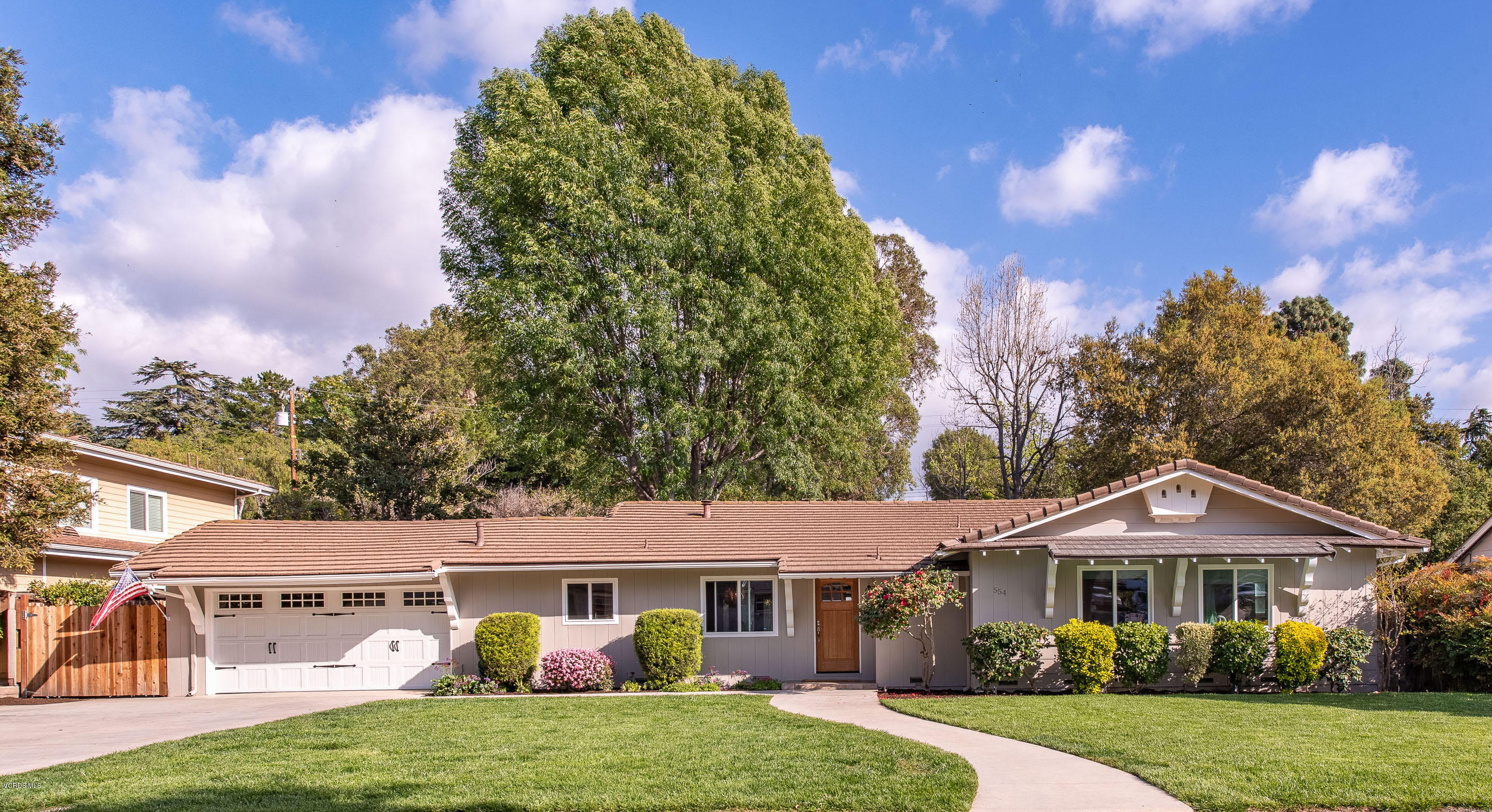 Photo of 554 Rosario Drive, Thousand Oaks, CA 91362