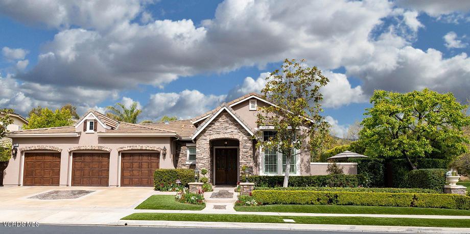 Photo of 3349 Sunset Hills Boulevard, Thousand Oaks, CA 91362