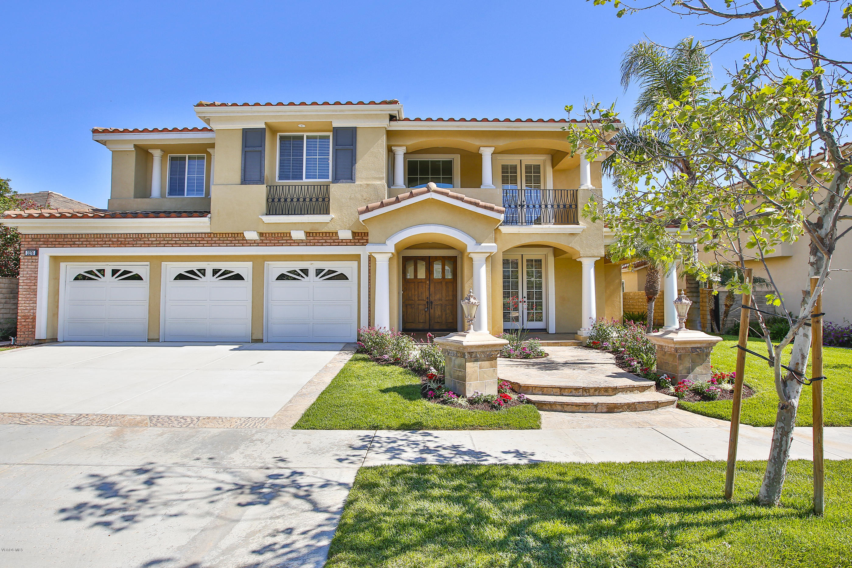 Photo of 3276 Willow Canyon Street, Thousand Oaks, CA 91362