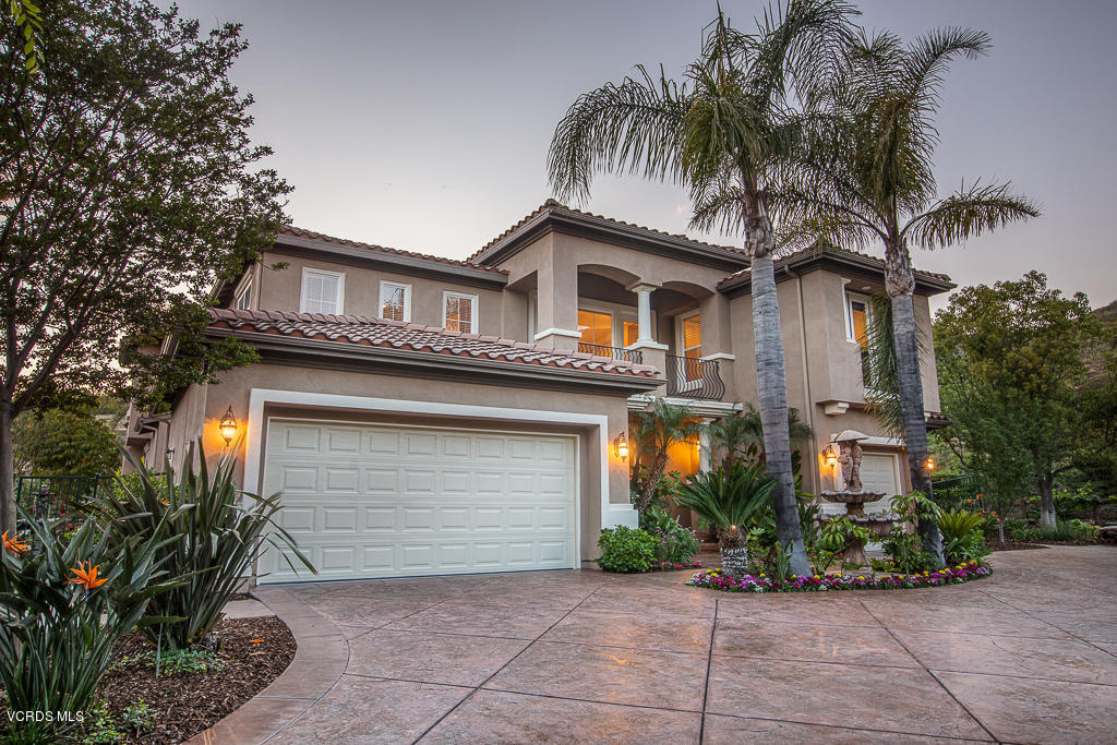 Photo of 2814 Country Vista Street, Thousand Oaks, CA 91362