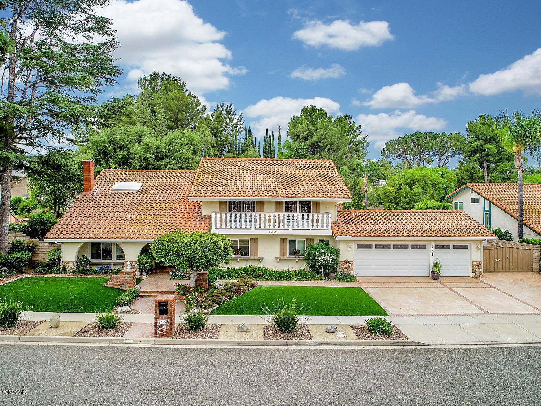 Photo of 569 Bristol Avenue, Simi Valley, CA 93065