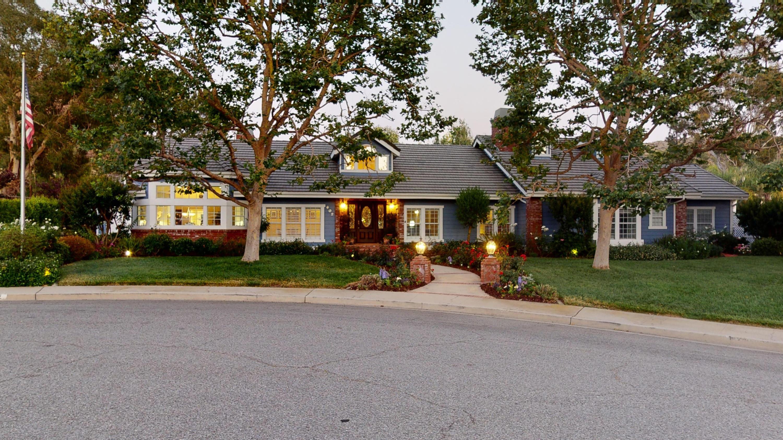 Photo of 602 Camino Verde, Thousand Oaks, CA 91360