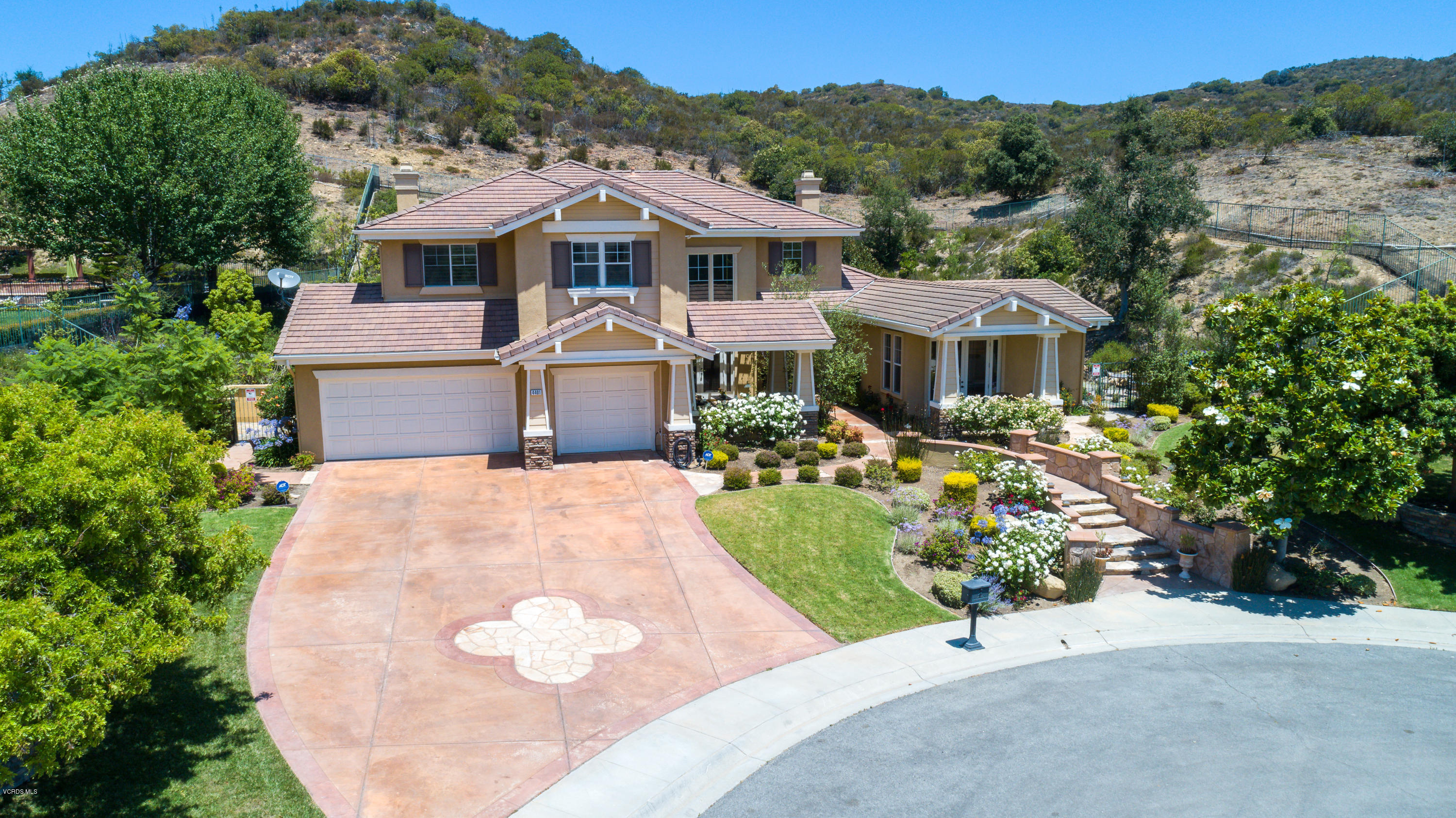 Photo of 4401 Paseo Santa Rosa, Newbury Park, CA 91320