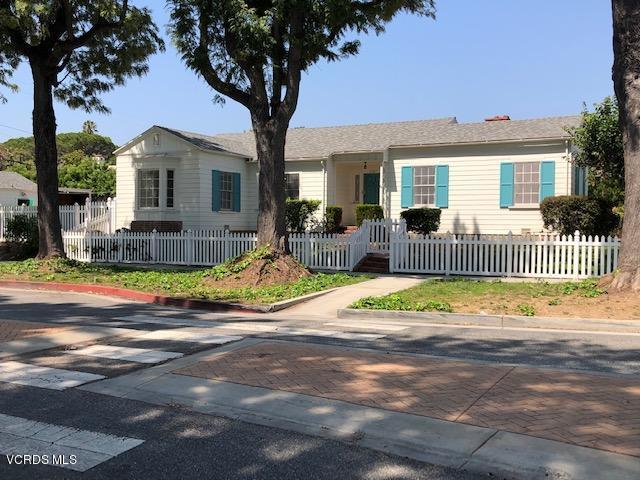 Photo of 2527 Washington Avenue, Santa Monica, CA 90403