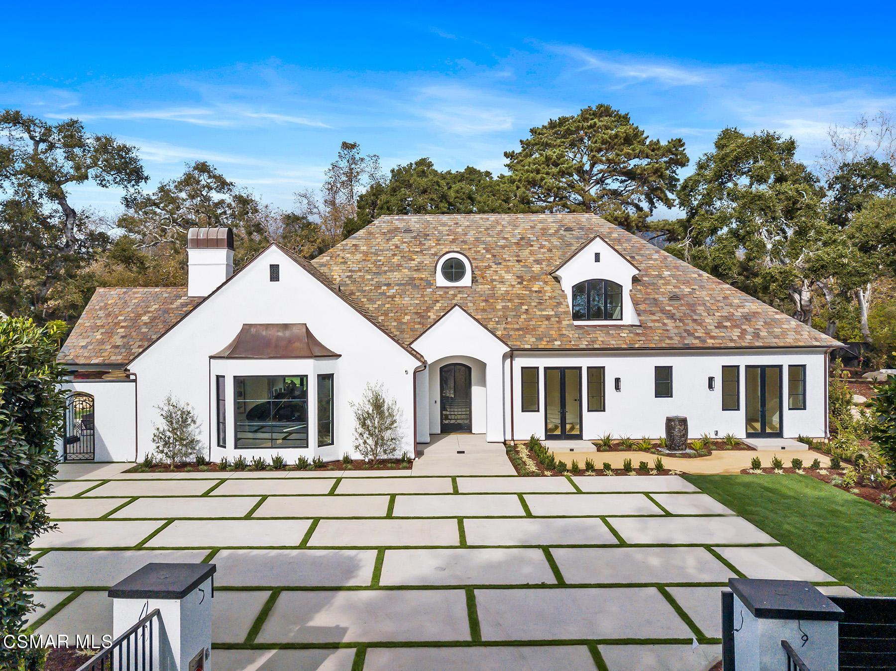 Photo of 202 Olive Mill Road, Santa Barbara, CA 93108