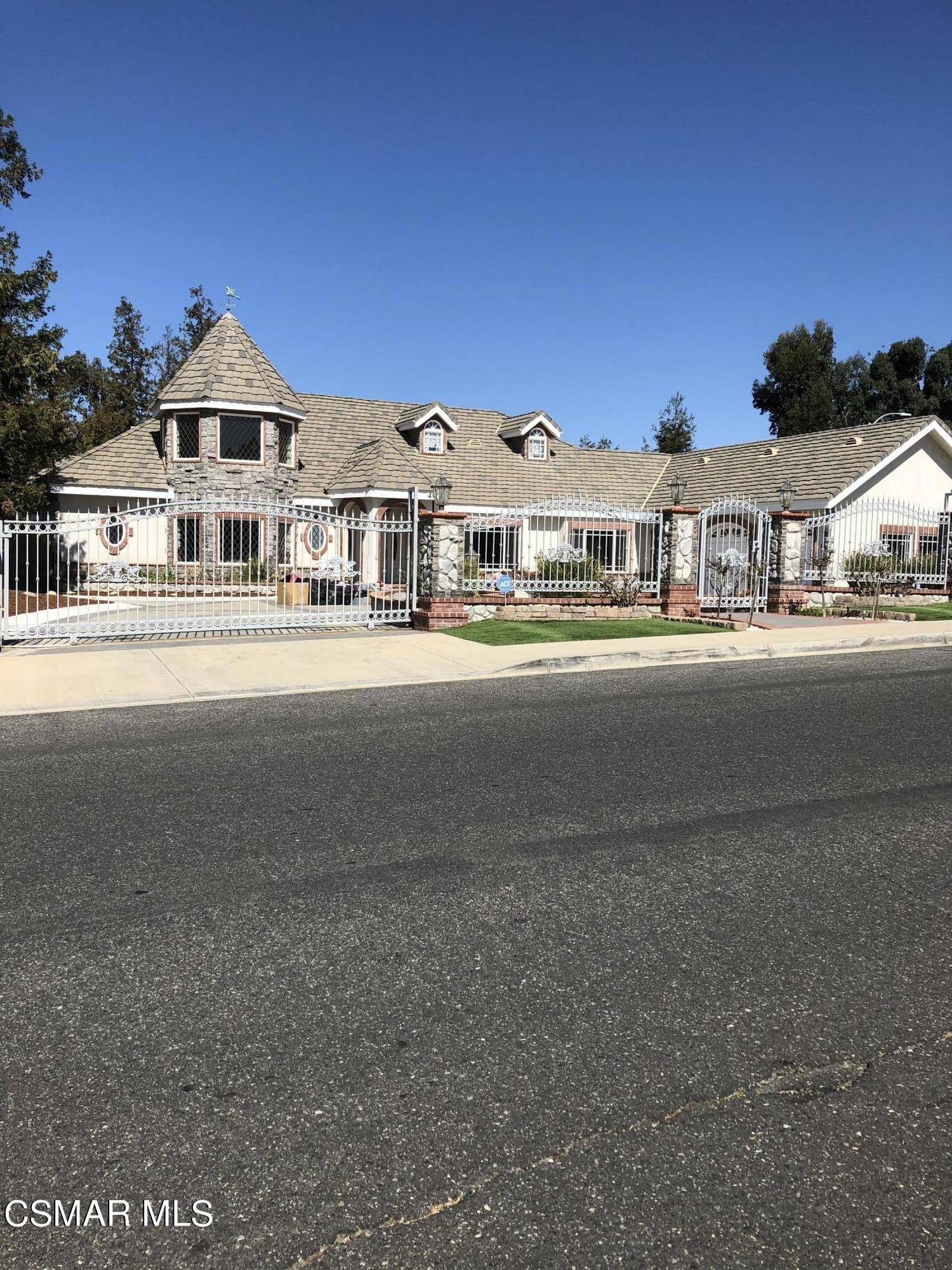 Photo of 491 Highland Road, Simi Valley, CA 93065