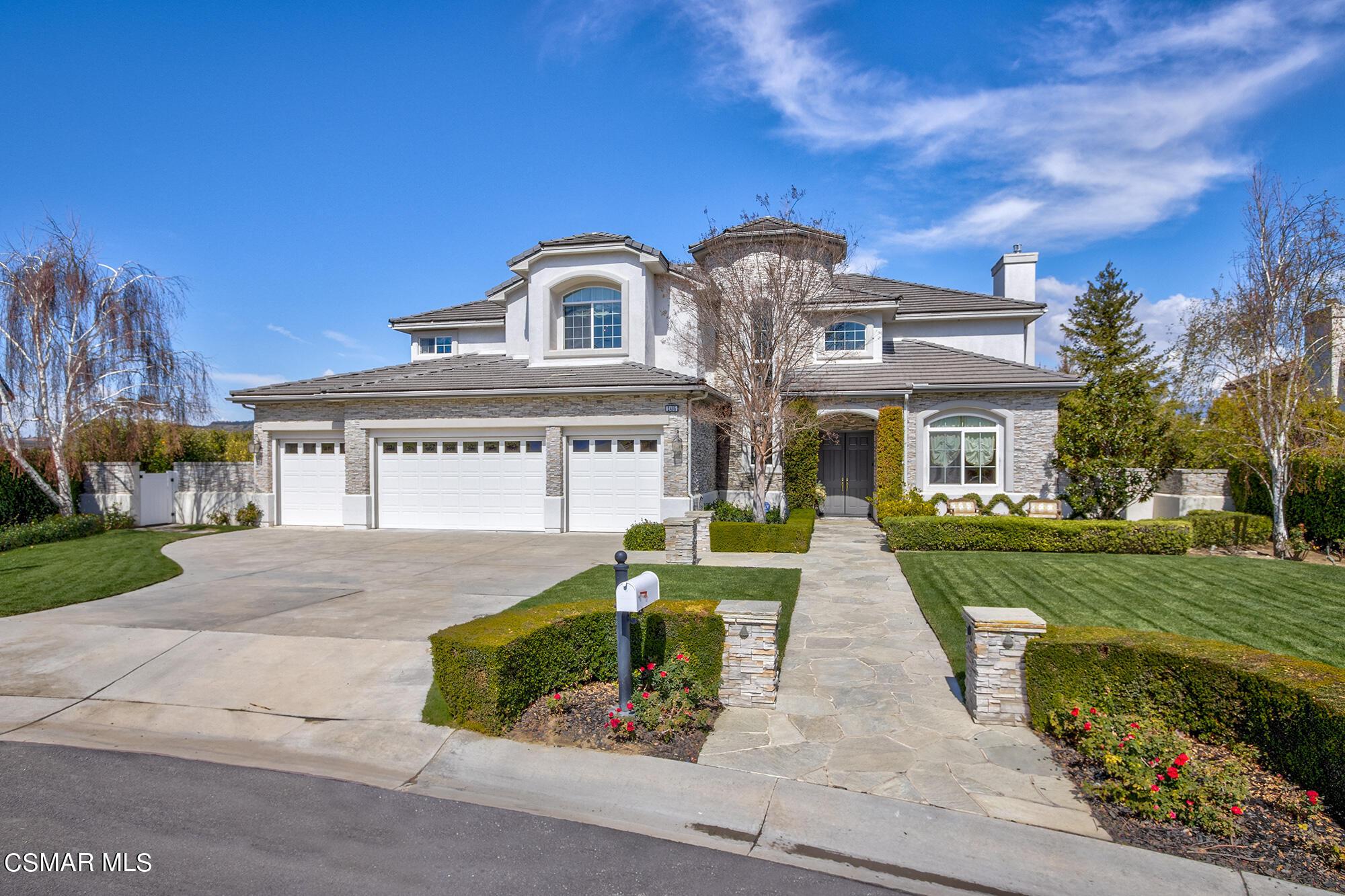 Photo of 2405 Woodcreek Road, Camarillo, CA 93012