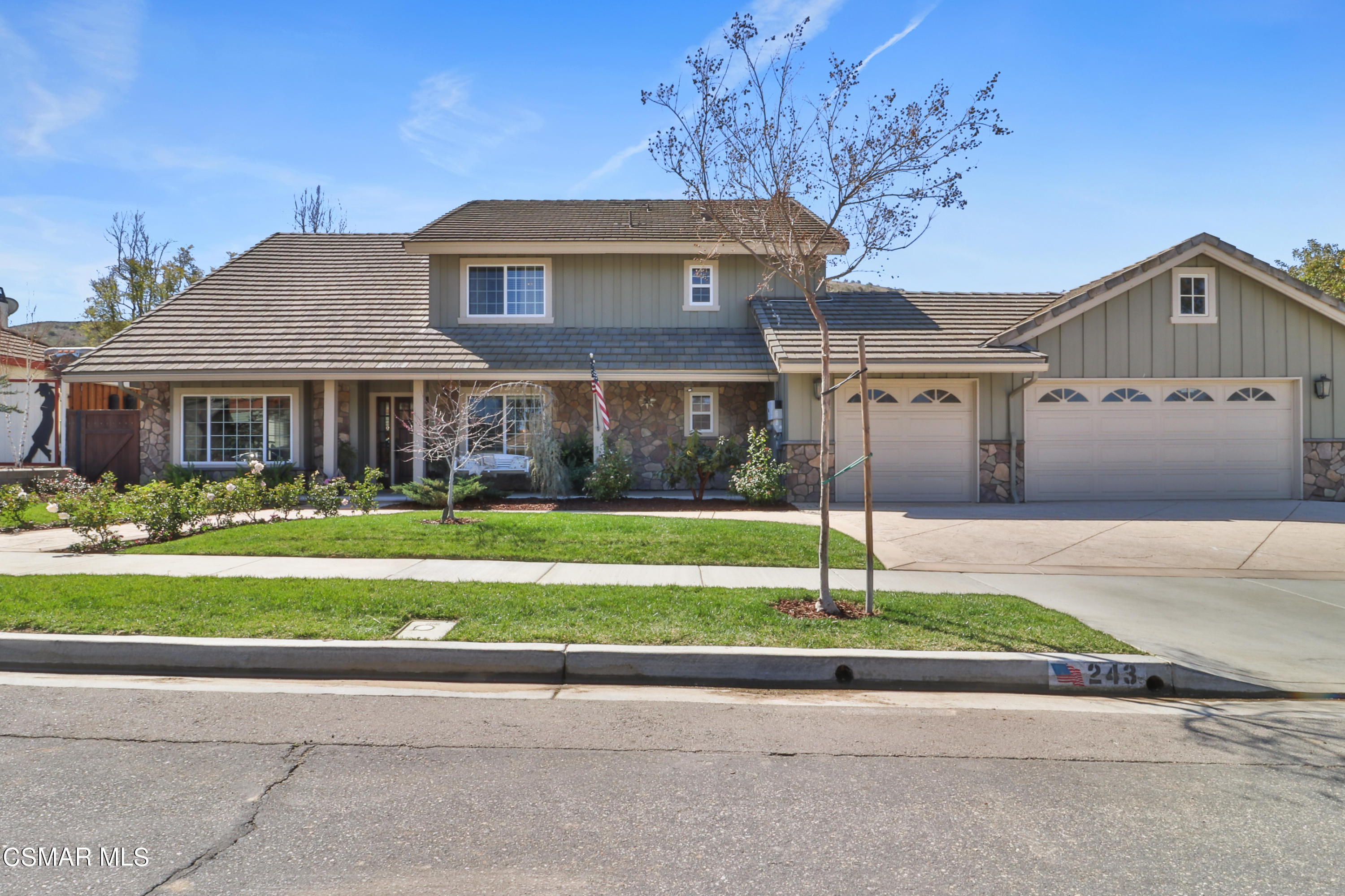 Photo of 243 Longbranch Road, Simi Valley, CA 93065