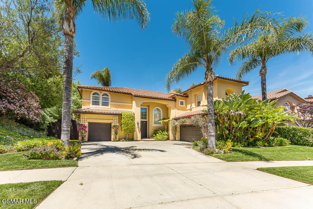 Photo of 202 High Meadow Street, Simi Valley, CA 93065