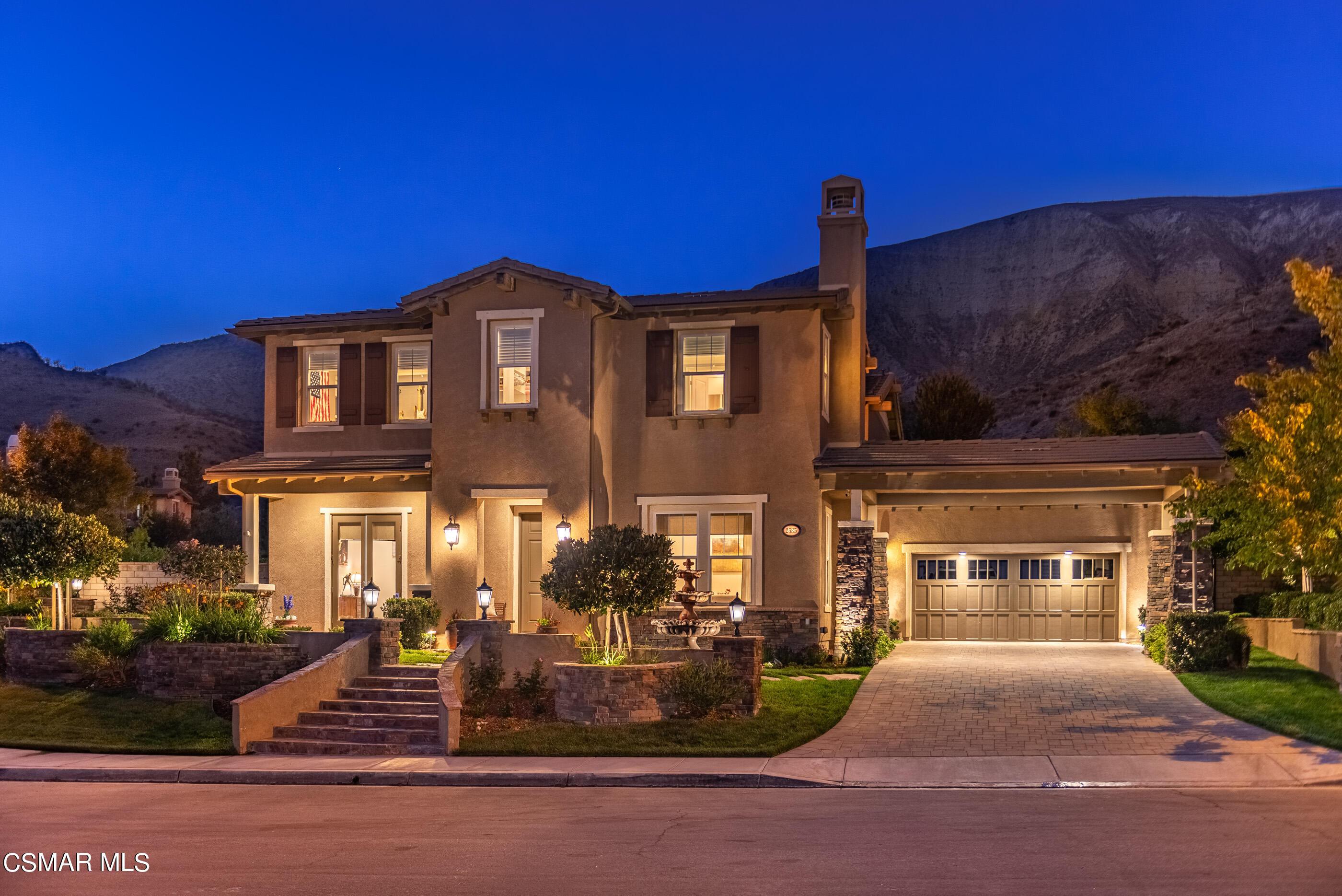 Photo of 2635 Castlewood Lane, Simi Valley, CA 93065