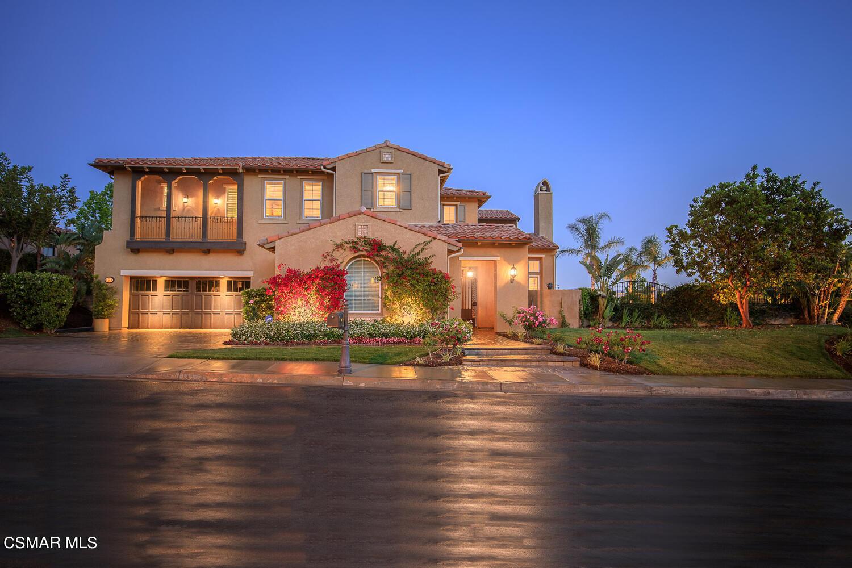 Photo of 2634 Castlewood Lane, Simi Valley, CA 93065