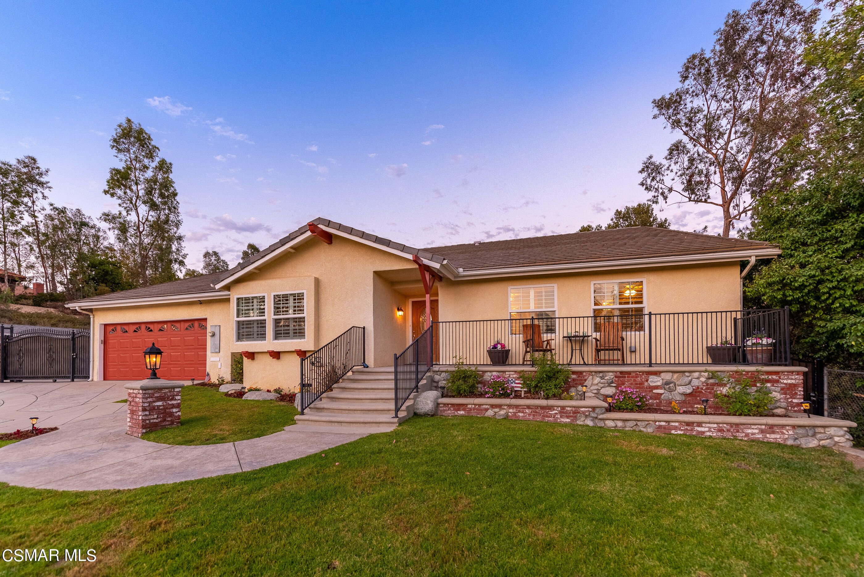 Photo of 1251 Mellow Lane, Simi Valley, CA 93065