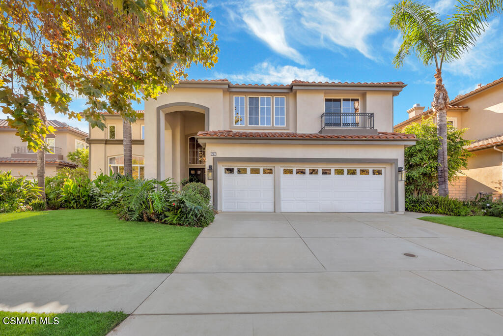 Photo of 277 Sycamore Grove Street, Simi Valley, CA 93065