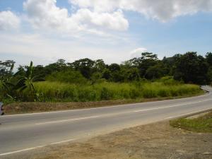 Terreno En Ventaen Isnotú, Comarca San Juan, Venezuela, VE RAH: 08-5787