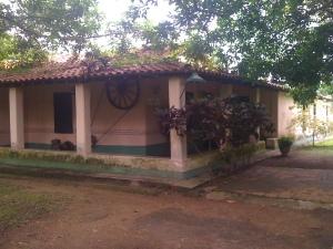 Terreno En Ventaen Municipio Bejuma, Bejuma, Venezuela, VE RAH: 09-8848
